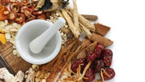 Ten Essential Chinese Herbs 2