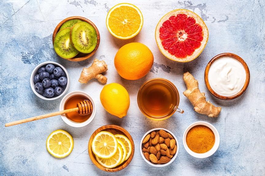 Food as Medicine